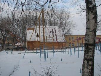 Храм Вмч. Георгия Победоносца 011