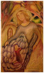 «Мой ангел-хранитель», Александрова Валерия
