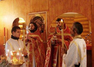 Геориевский храм 145