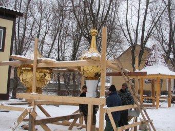 Храм Вмч. Георгия Победоносца 001