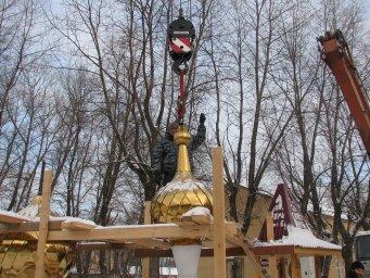 Храм Вмч. Георгия Победоносца 018