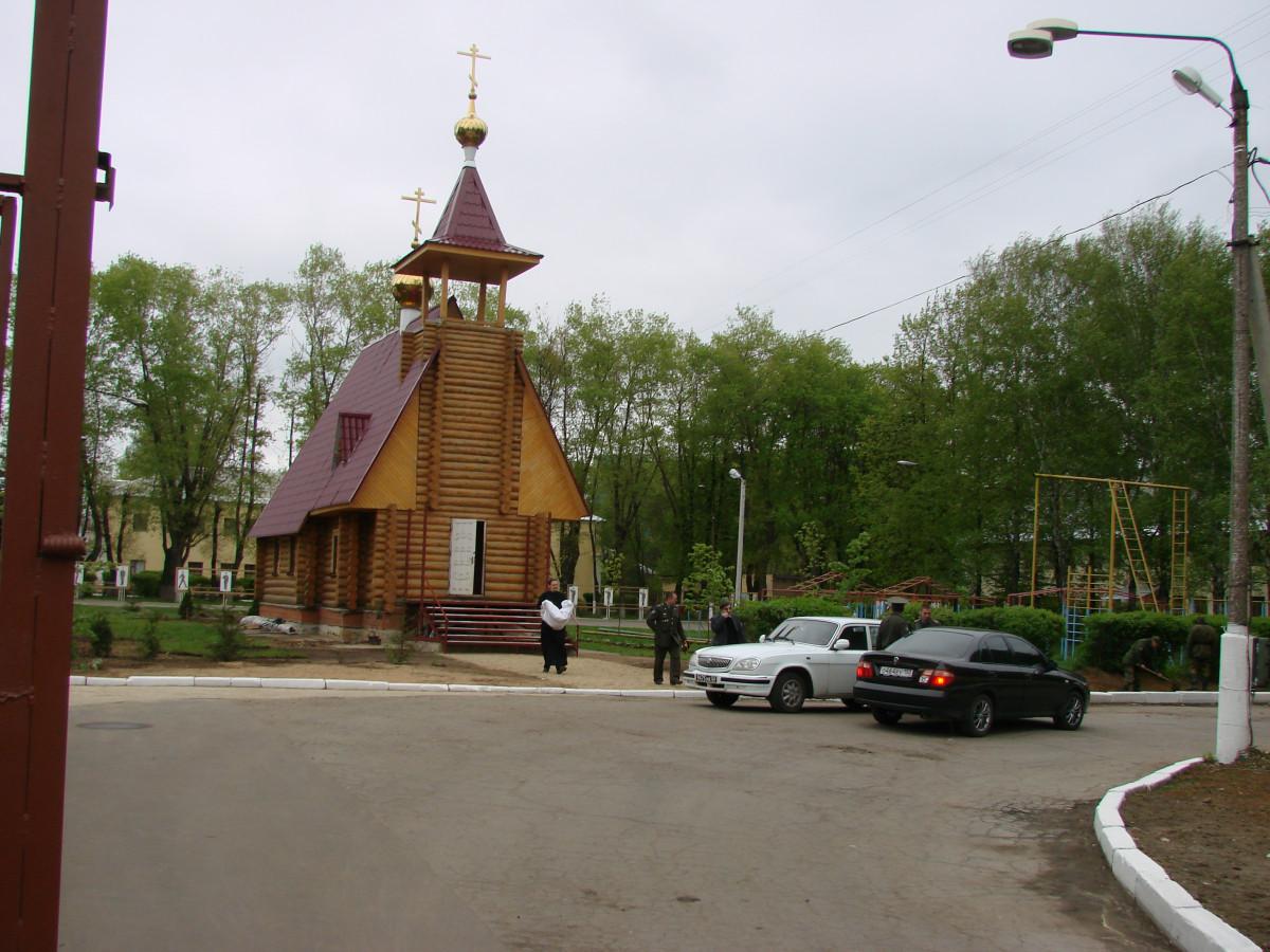 Геориевский храм 359