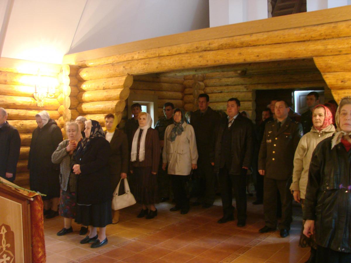 Геориевский храм 047